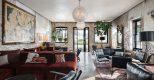 Bảo tồn di tích lịch sử thời đại với mẫu hostel kết hợp quán cafe