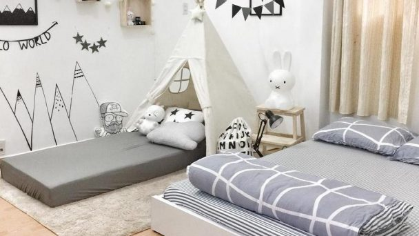 Đừng bỏ qua mẫu thiết kế hostel đẹp chất ngất cho dân phượt