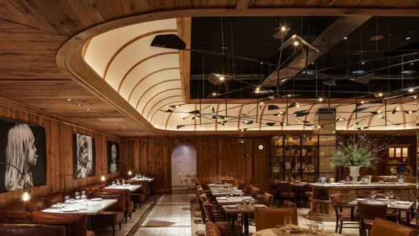 Nguyên lý thiết kế nội thất nhà hàng nhanh nhất và kinh tế nhất