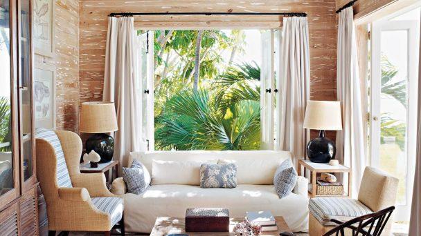 Tận hưởng du lịch hè rực rỡ với thiết kế homestay phong cách tropical style