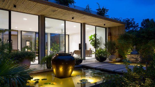 Thiết kế homestay cực chất theo phong cách đồng quê Bắc Bộ