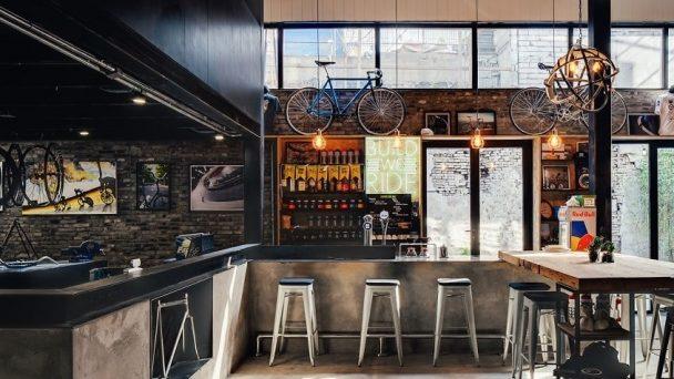 Tư vấn thiết kế quán cafe take away thu hút mọi thực khách