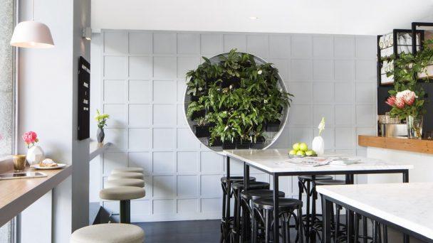 Tư vấn thiết kế quán café diện tích nhỏ nhưng hiệu ứng to